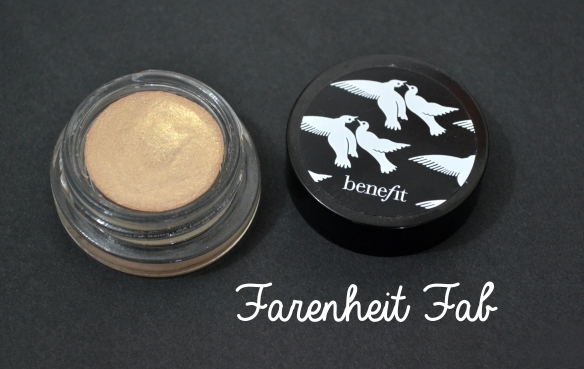 Benefit | Creaseless Cream Shadow/Liner